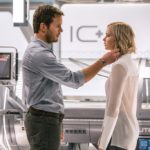 FIRST LOOK: 'Passengers', Starring Jennifer Lawrence & Chris Pratt