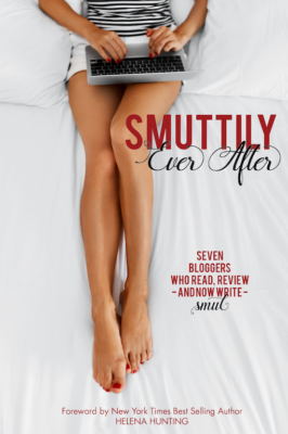 SPOTLIGHT: 'Smuttily Every After': A Charity Anthology