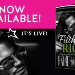 SPOTLIGHT: 'Filthy Rich' by Raine Miller