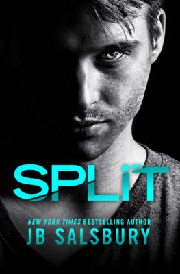 SPOTLIGHT: 'Split' by JB Salsbury