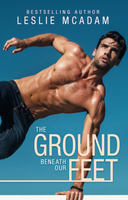 SPOTLIGHT: 'The Ground Beneath Our Feet'