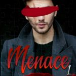 COVER REVEAL: 'Menace' by J.M. Darhower
