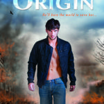 BOOK REVIEW: 'Origin' by Jennifer Armentrout—5 Stars