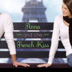 BOOK REVIEW: 'Anna & the French Kiss' by Stephanie Perkins—5 Stars