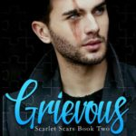 SPOTLIGHT/REVIEW: 'Grievous' by J.M. Darhower