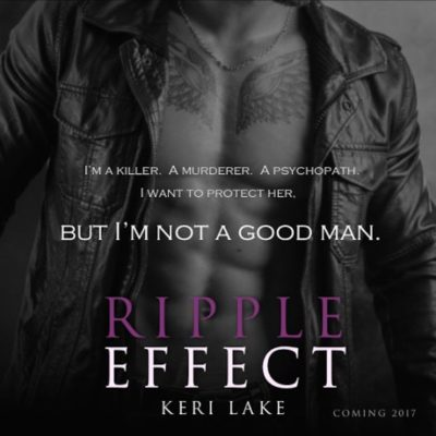 SPOTLIGHT: 'Ripple Effect' by Keri Lake