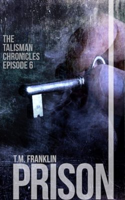 SPOTLIGHT: 'Prison' by T.M. Franklin