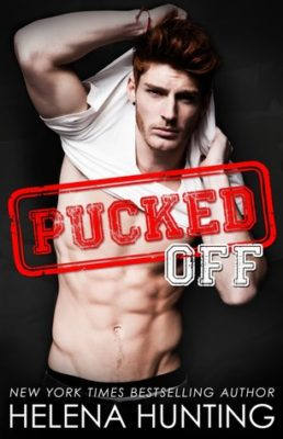 SPOTLIGHT/GIVEAWAY: 'PUCKED Off' by Helena Hunting