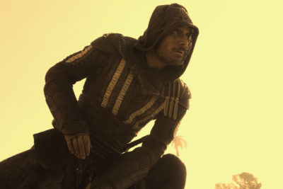 'Assassin's Creed' Lands on Digital HD & Blu-ray Next Month!