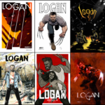 Get Your Custom 'Logan' Homage Posters