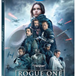 'Rogue One: A Star Wars Story' Coming Soon to Digital HD/DVD/Blu-ray