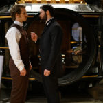 PREVIEW: 'Time After Time' Series Premiere