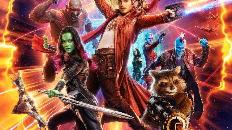 'Guardians of the Galaxy: Vol. 2' Coming to Digital HD/4K Ultra HD/Blu-Ray/DVD in August