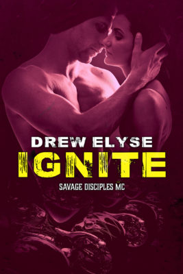 SPOTLIGHT: 'Ignite' by Drew Elyse