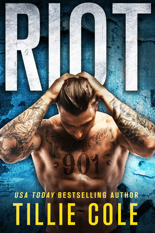 SPOTLIGHT: 'Riot' by Tillie Cole