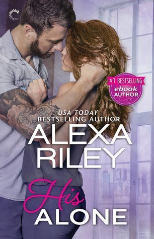 SPOTLIGHT: 'His Alone' by Alexa Riley