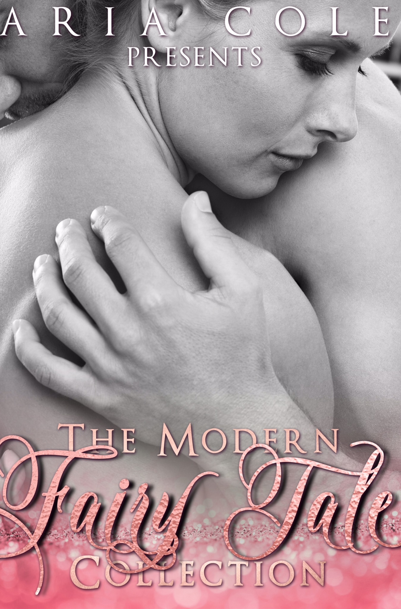 SPOTLIGHT: 'The Modern Fairy Tale Collection' by Aria Cole