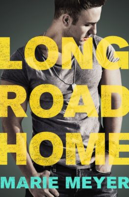 SPOTLIGHT: 'Long Road Home' by Marie Meyer