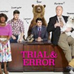 Can NBC's 'Trial & Error' Be a Hit?!