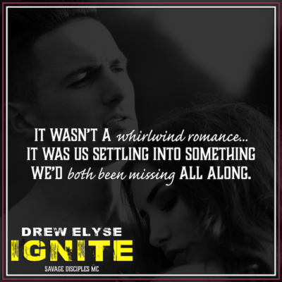 SPOTLIGHT Ignite By Drew Elyse