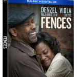'Fences' Now Available on Blu-ray/DVD