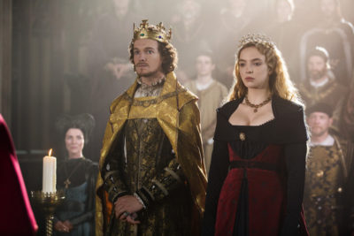 "PREVIEW: 'The White Princess' Season 1, Episode 2 ""Hearts and Minds"""