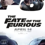 FILM REVIEW: 'The Fate of the Furious'—4 Stars