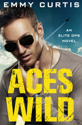 SPOTLIGHT/GIVEAWAY: 'Aces Wild' by Emmy Curtis