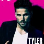 SPOTLIGHT/GIVEAWAY: 'Riot Street' by Tyler King
