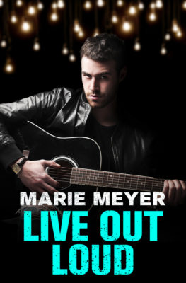 SPOTLIGHT/GIVEAWAY: 'Live Out Loud' by Marie Meyer