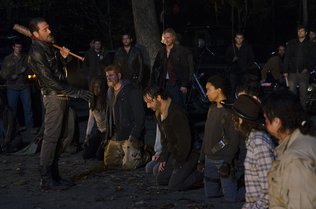 'The Walking Dead': What's in a Title?
