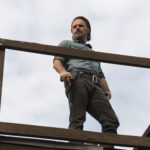 "PREVIEW: 'The Walking Dead' Season Seven, Episode Sixteen ""The First Day of the Rest of Your Life"""