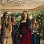 "RECAP: 'The White Princess' Season 1 Premiere ""In Bed With The Enemy"""