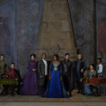 """PREVIEW: 'Still Star-Crossed' Series Premiere """"In Fair Verona, Where We Lay Our Scene"""""""