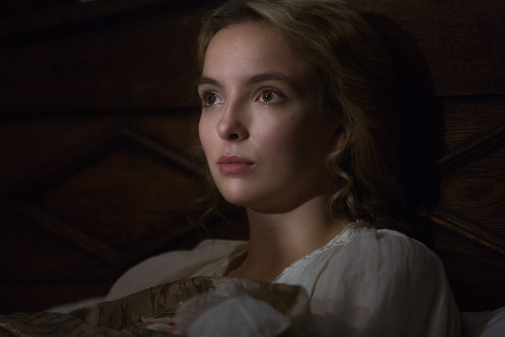 RECAP: 'The White Princess' Season One, Episode 4