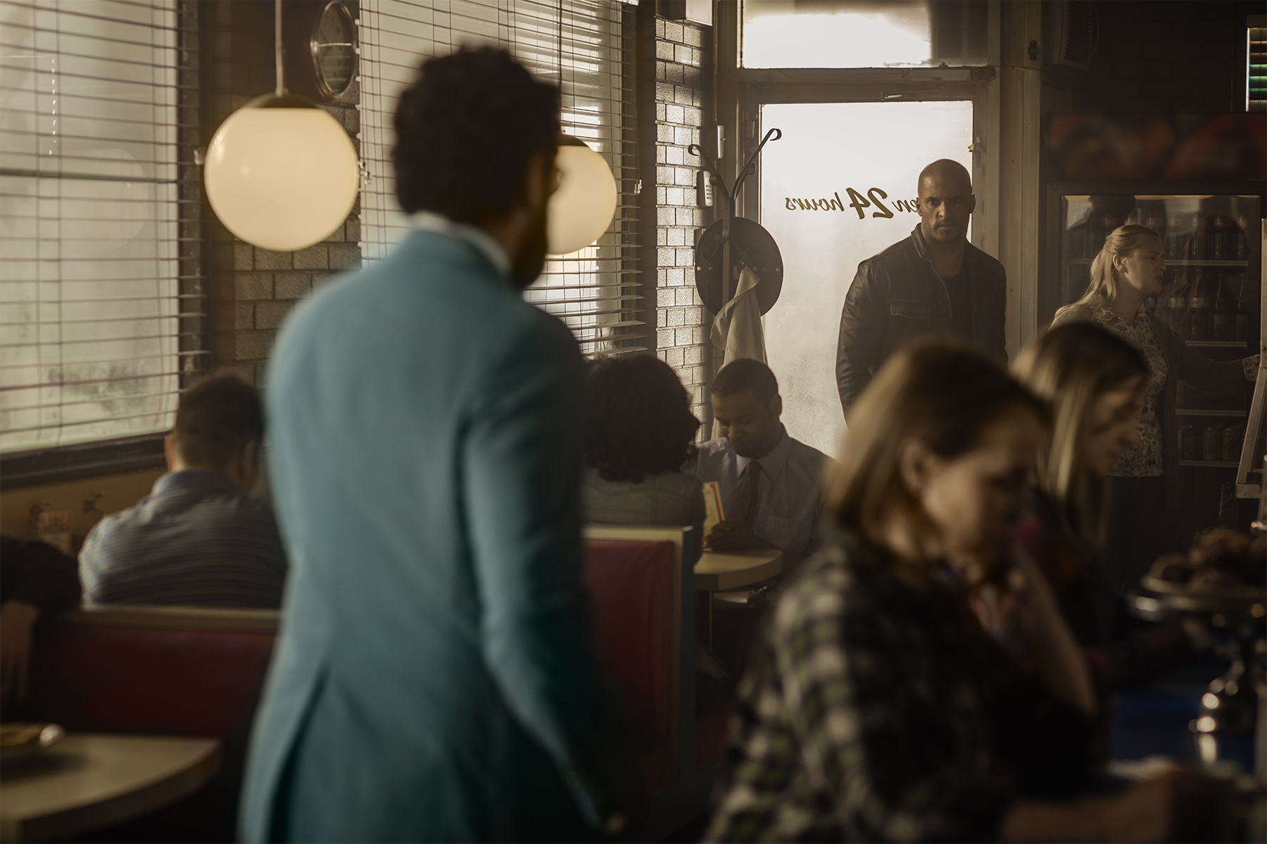 "RECAP: 'American Gods' Season One, Episode Two ""The Secret of Spoons"""