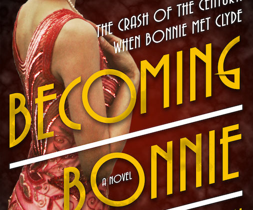 GUEST POST: 'Becoming Bonnie' by Jenni L. Walsh