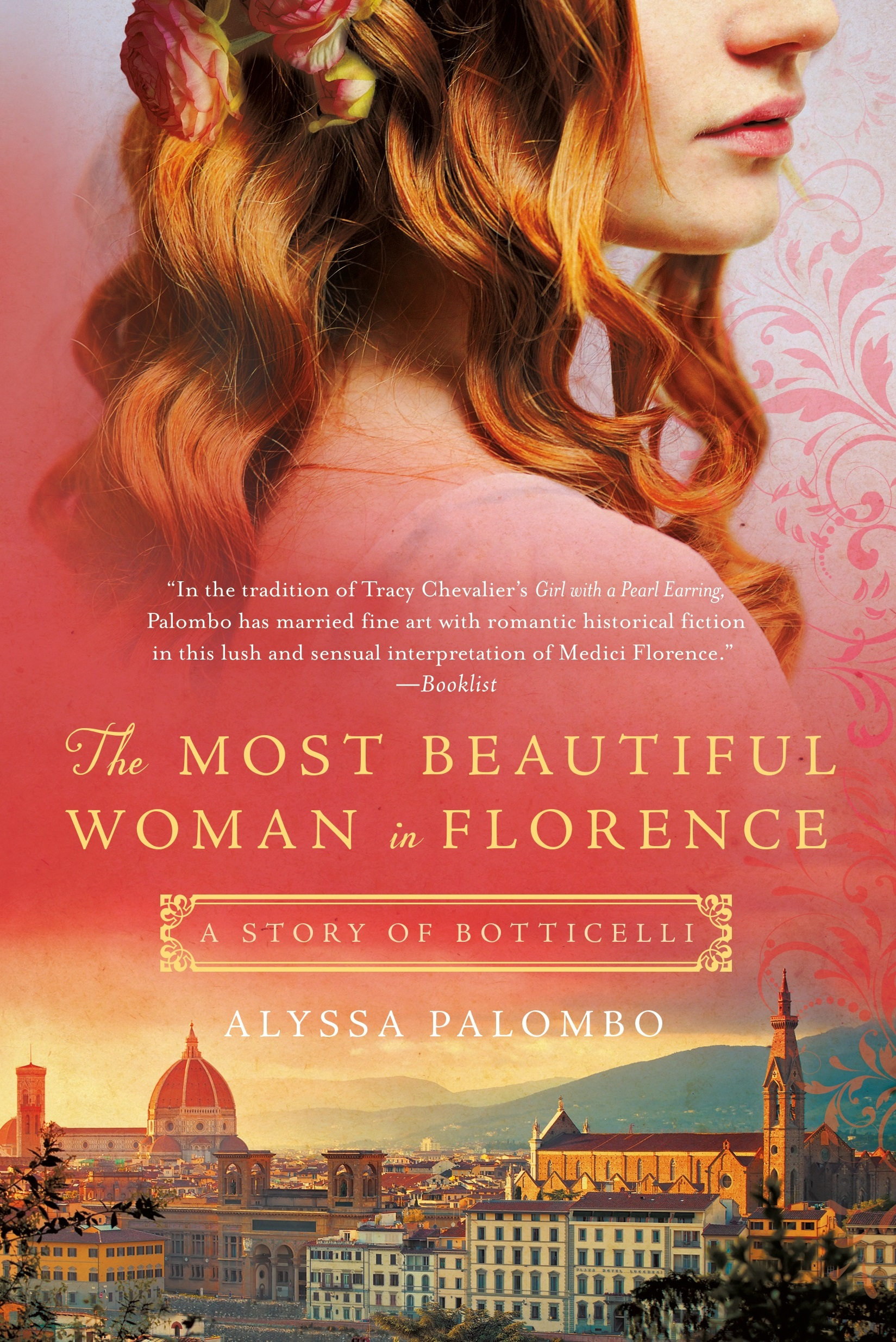 SPOTLIGHT: 'The Most Beautiful Woman in Florence' by Alyssa Palombo