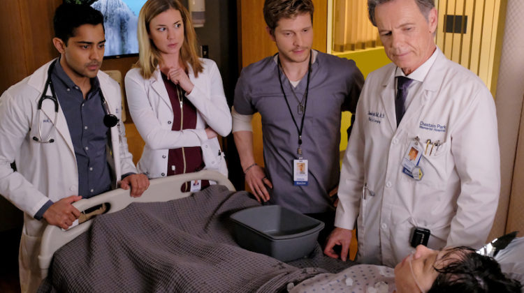 FOX's 'The Resident' is an Incurable Disaster