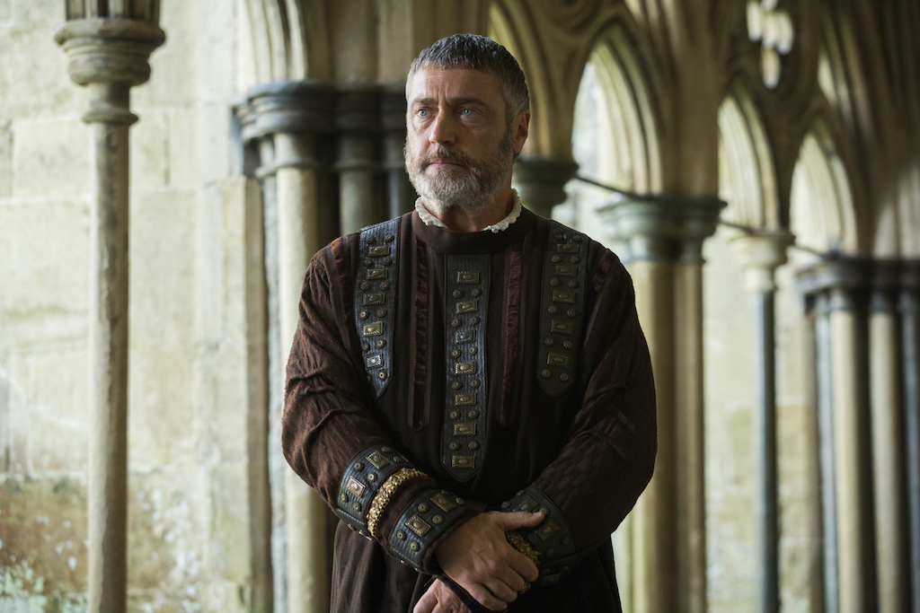 "PREVIEW: 'The White Princess' Season 1, Episode 4 ""The Pretender"""
