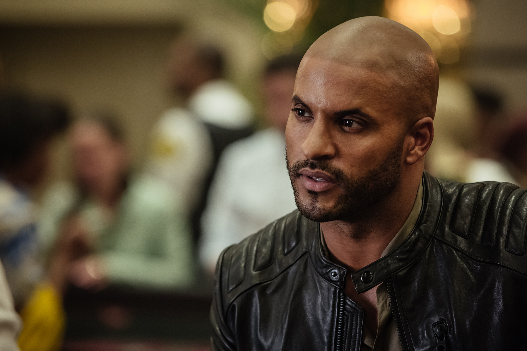 "RECAP: 'American Gods' Season 1, Episode 3 ""Head Full of Snow"""