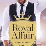 BOOK REVIEW: 'Royal Affair' by Parker Swift—3.5 Stars