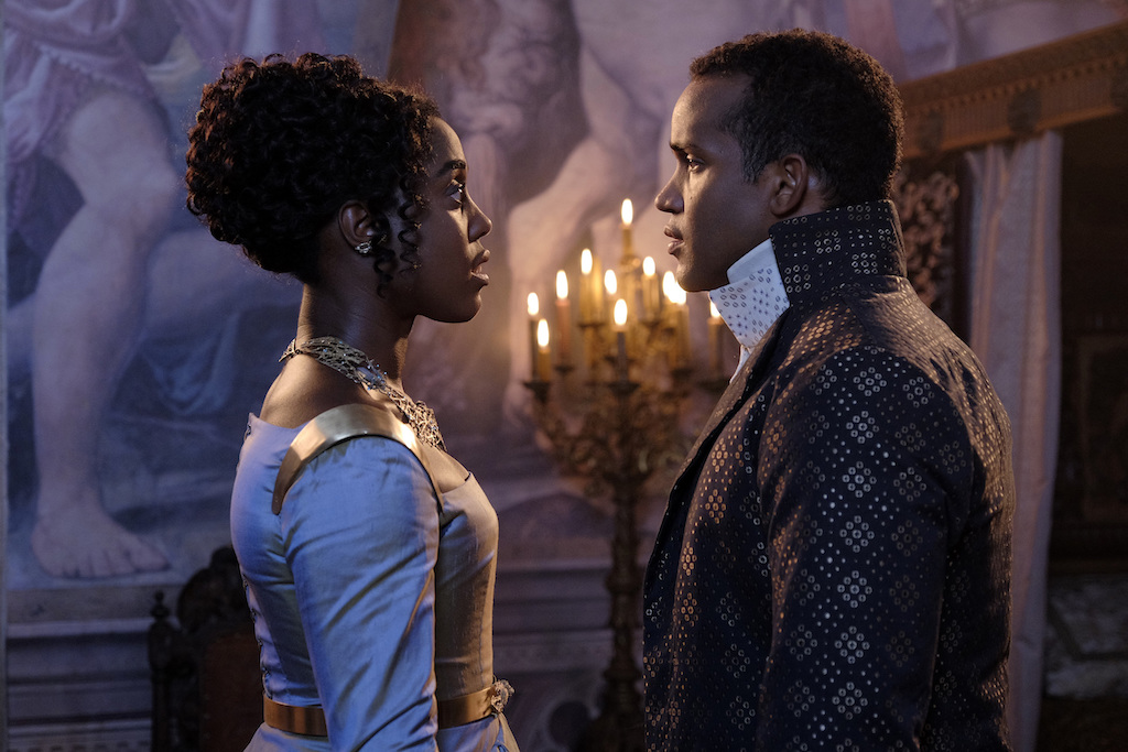 "PREVIEW: 'Still Star-Crossed' Season 1, Episode 2 ""The Course of True Love Never Did Run Smooth"""