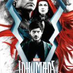 FIRST LOOK: ABC Debuts 'Marvel's Inhumans'