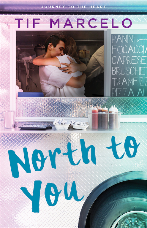 SPOTLIGHT: 'North to You' by Tif Marcelo