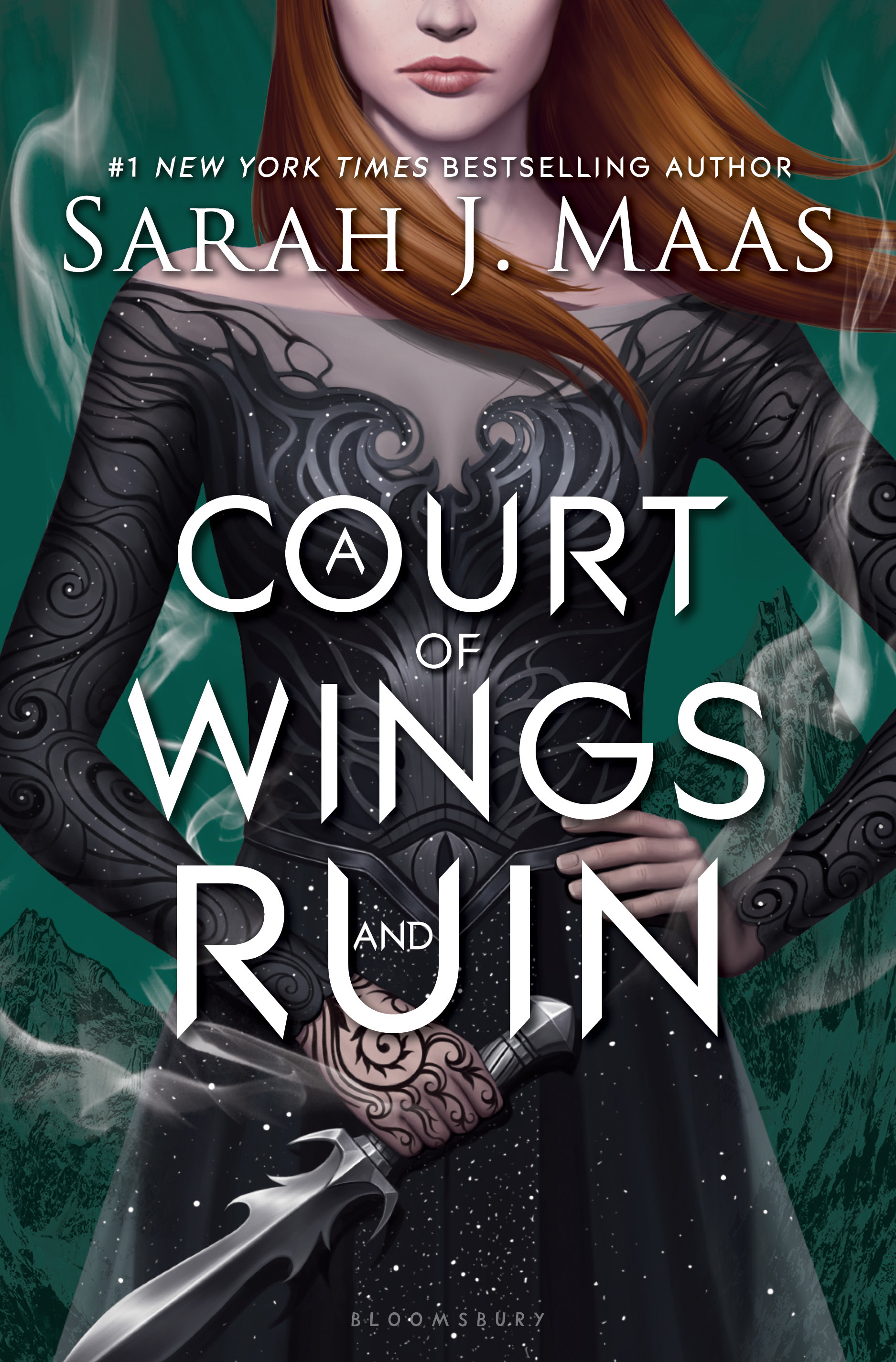 We So Nerdy Summer 2017 Preview; ACOWAR""