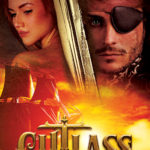 COVER REVEAL: 'Cutlass' by T.M. Franklin