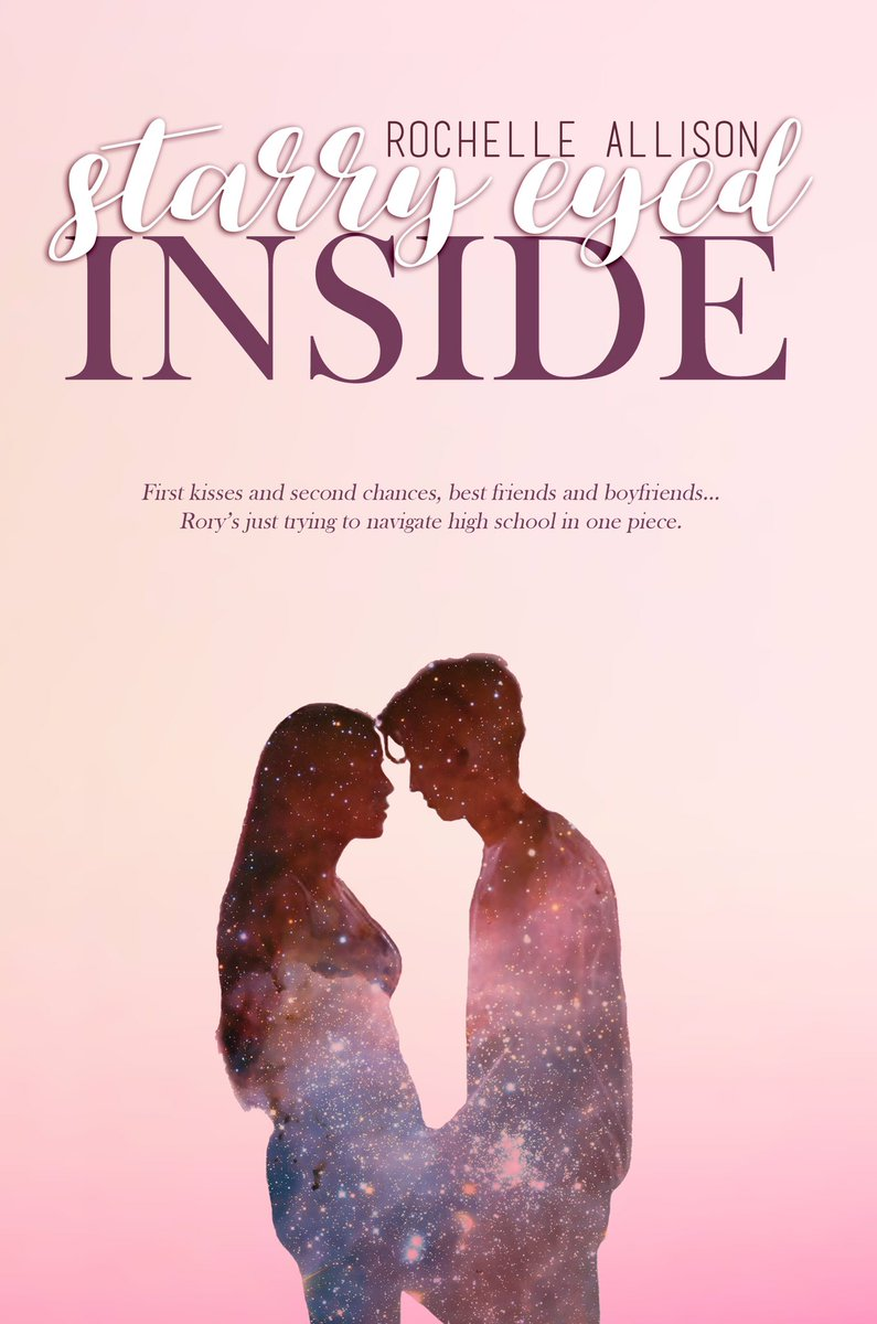 BOOK REVIEW: 'Starry Eyed Inside' by Rochelle Allison—4.5 Stars