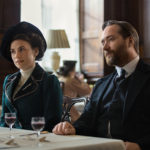 "FIRST LOOK: ""Howards End"" Limited Series Coming to STARZ"