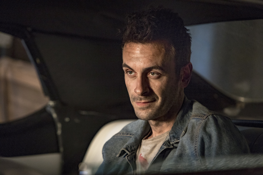"RECAP: 'Preacher' Season Two, Episode One ""On the Road"""